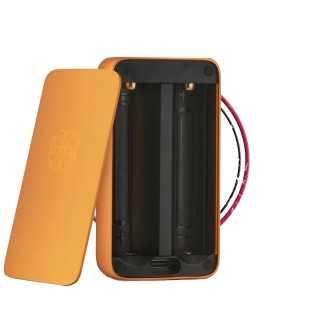 Image secondaire 1 de la box Dotbox de chez DotMod en couleur Black
