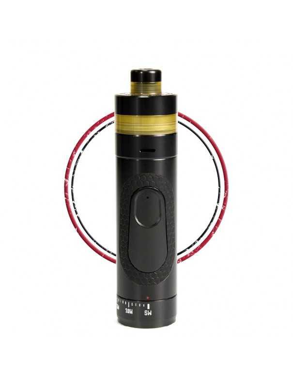 Image 1 de la e-cigarette Kit Zero G de Aspire
