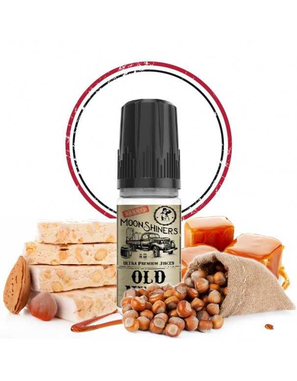 Old Nuts-10Ml