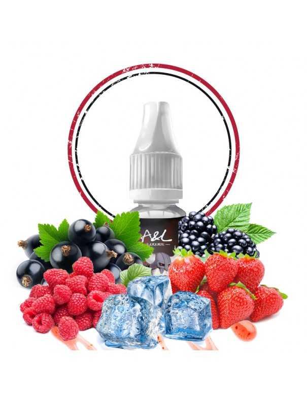 Image principale du e-liquide Ragnarok en 10ml de chez A&L