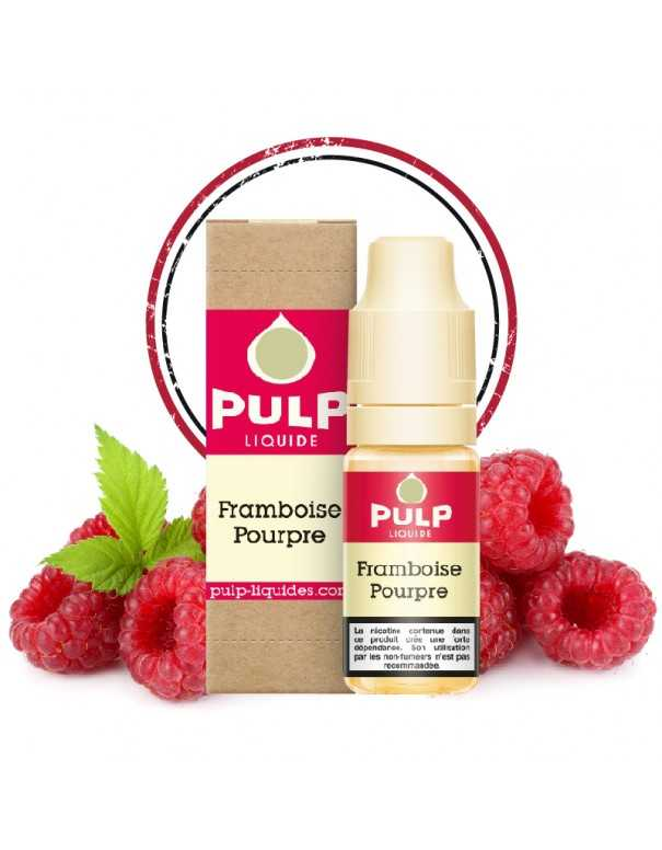 Framboise Pourpre-10Ml