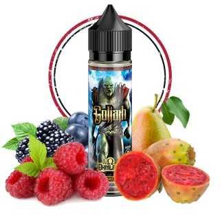 Image principale du e-liquide Goliath de chez Swoke en 50ml