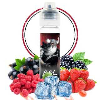 Image principale du e-liquide Ragnarok en 50ml