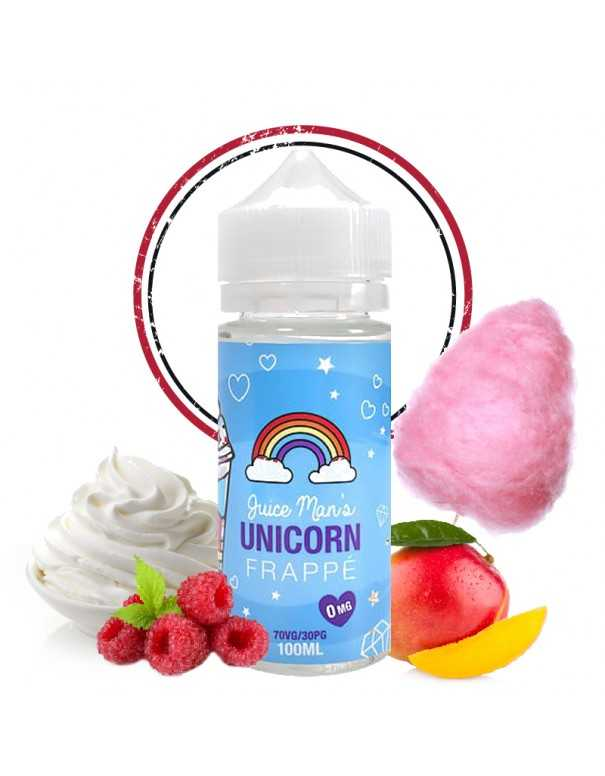 Unicorn Frappé-100ml