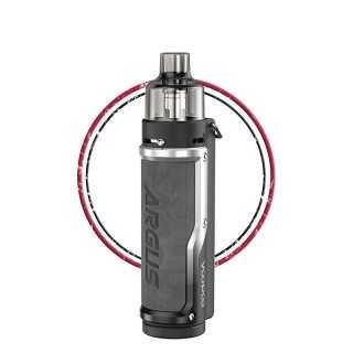 Image 2 de la e-cigarette kit Argus Pro 80W Silver de Voopoo