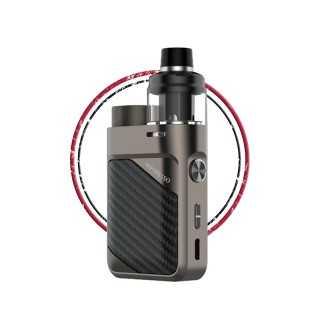 Image 5 de la e-cigarette kit Swag PX80 Black de Vaporesso
