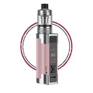 Image principale 2 du kit Nautilus Zelos 4 couleur Pink de Aspire