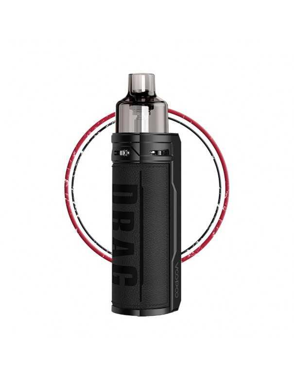Image 1 de la e-cigarette kit Drag S Classics de Voopoo