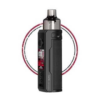 Image 4 de la e-cigarette kit Drag S Black de Voopoo