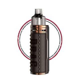 Image 3 de la e-cigarette kit Drag S Bronze de Voopoo