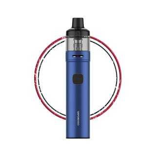 Image 2 de la e-cigarette kit Gtx Go 40 Blue de Vaporesso