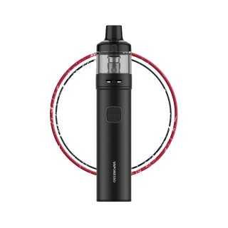 Image 1 de la e-cigarette kit Gtx Go 40 Black de Vaporesso