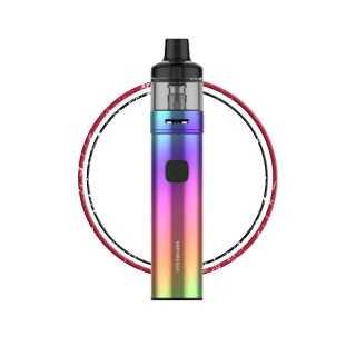 Image 3 de la e-cigarette kit Gtx Go 40 Rainbow de Vaporesso