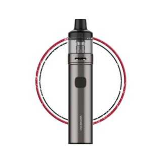 Image 4 de la e-cigarette kit Gtx Go 40 Grey de Vaporesso
