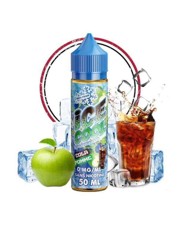 Cola Pomme-50ml