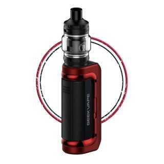 Image 1 de la e-cigarette kit Aegis Mini 2 M100 Z Red de Geek Vape