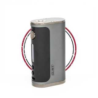 image 3 de la e-cigarette box Glint Gun Metal de Aspire