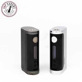 image de la e-cigarette box Glint Silver et Gun Metal de Aspire