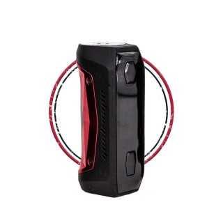 Image 2 de la e-cigarette box Aegis Solo Black de Geek Vape