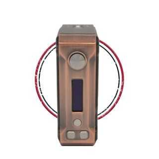 Image 2 de la e-cigarette box punk 200W de TeslaCigs