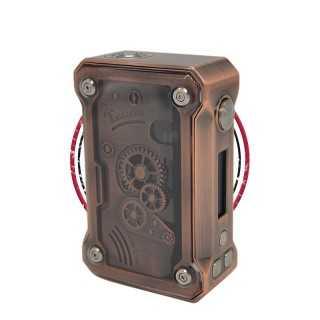 Image 1 de la e-cigarette box punk 200W de TeslaCigs