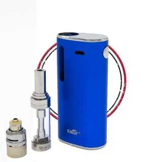 Image 2 de la e-cigarette kit Istick Basic de Eleaf