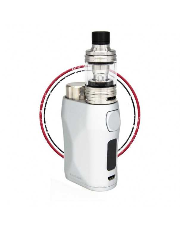 Image 1 de la e-cigarette kit Istick Basic de Eleaf
