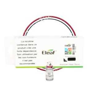Image 2 des résistances EC MELO de Eleaf