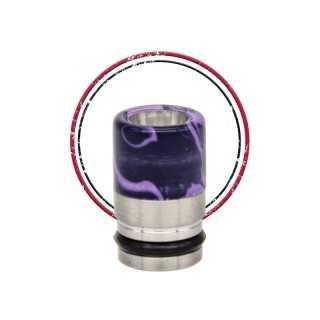 Image 4 du drip tip 510 Stone Flea de Animodz