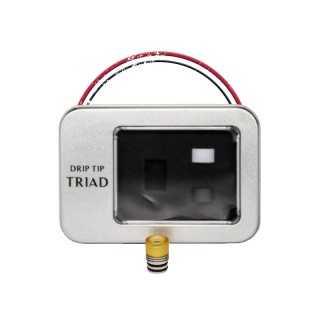 Image 2 du drip tip 510 Triad de FumyTech
