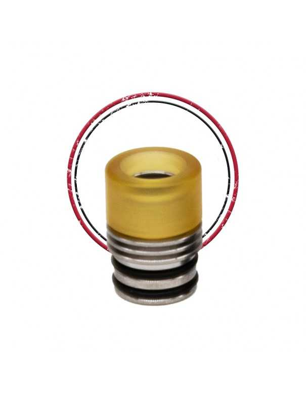Image 1 du drip tip 510 Triad de FumyTech