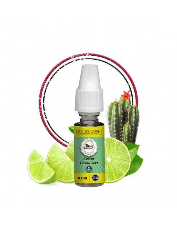 Image principale du Cactus Citron Vert en 10ml
