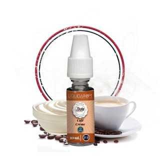 Image principale du Café Crème en 10ml