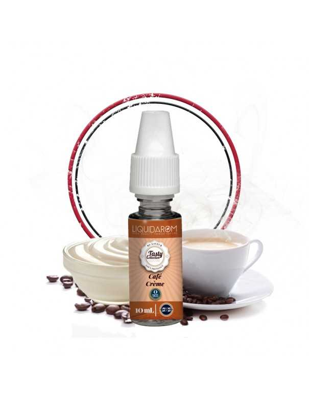 Café Crème-10ml