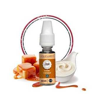Image principale du Crème Caramel en 10ml