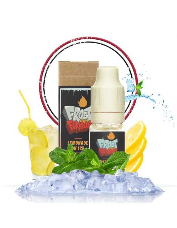 Lemonade On Ice-10ml