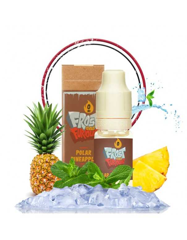 Image principale du Polar Pineapple en 10ml