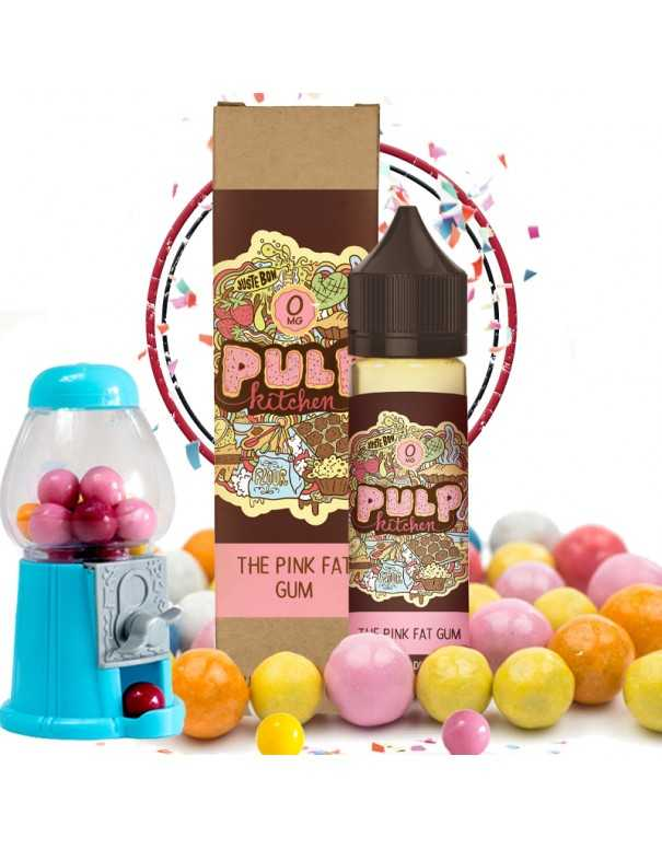 The Pink Fat Gum-50ml