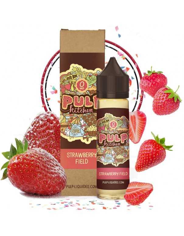 Strawberry Field-50ml