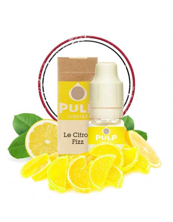 Citron Fizz-10ml