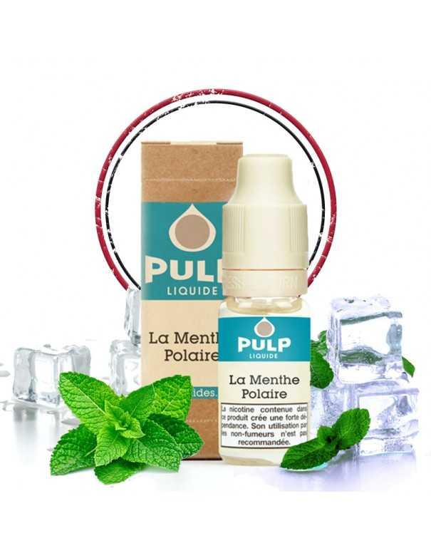 Menthe Polaire PULP-10ml