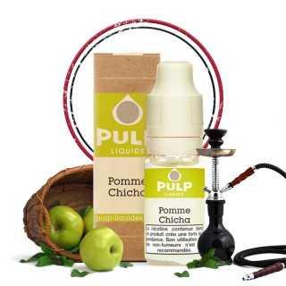 Image principale du Pomme Chicha en 10ml
