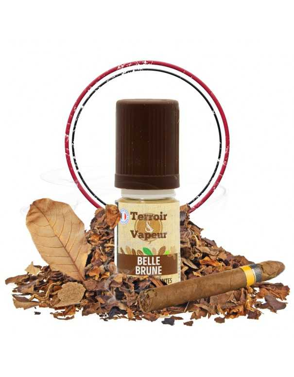 Belle Brune-10ml