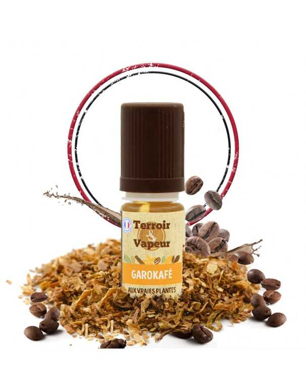 Garokafé-10ml