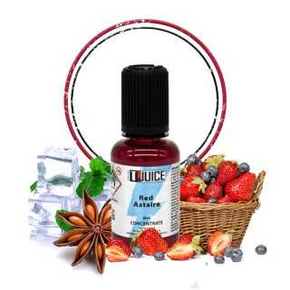 Image principale du DIY Red Astaire en 30ml