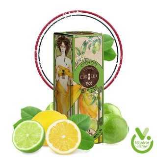 Image principale du Citron Limette en 10ml