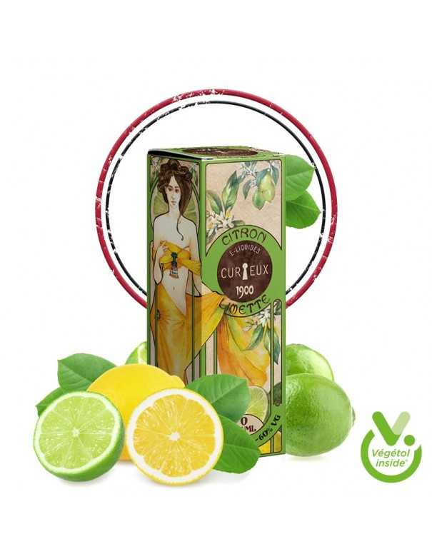 Citron Limette-10ml