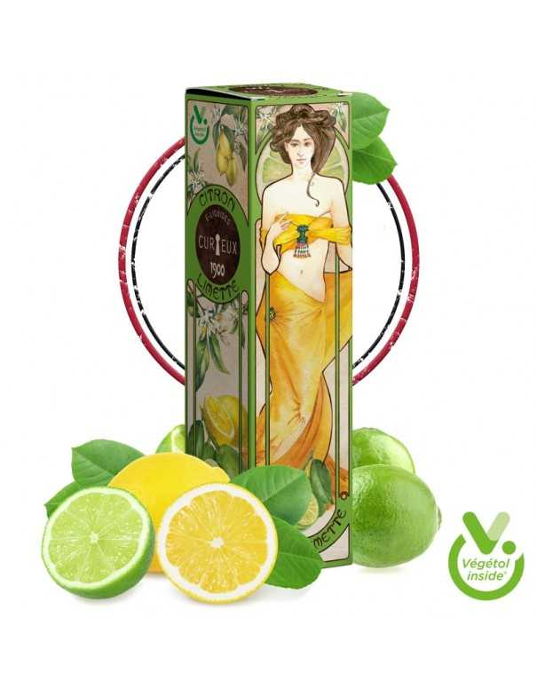 Citron Limette-50ml