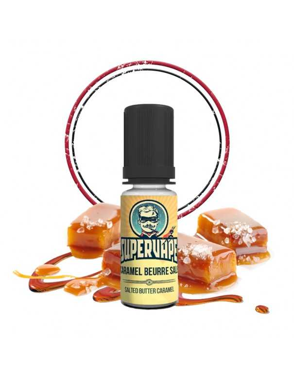 Image principale du DIY Caramel Beurre Salé en 10ml