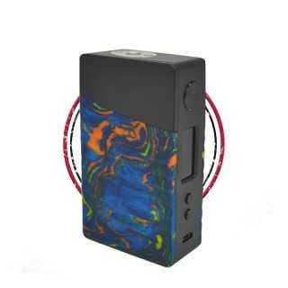 Image principale 3 de la e-cigarette Nova Black Flare de Geek Vape